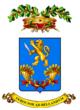 Provincia di Frosinone – Stemma
