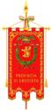Provincia di Grosseto – Bandiera