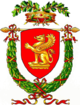 Provincia di Grosseto – Stemma