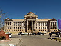 Pueblo County Courthouse by David Shankbone.jpg