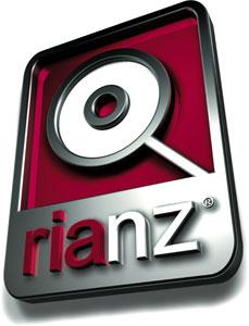 RIANZ logo