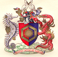 Coat of Arms of the RIC