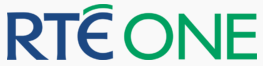 RTÉ One logo since September 2003