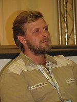 Rafal Debski Polcon 2007.JPG
