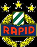 Logo du Rapid Vienne