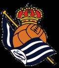 Logo du Real Sociedad