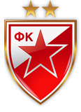 Logo of Red Star Belgrade