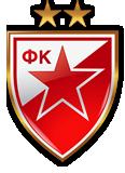 Logo of Red Star Belgrade