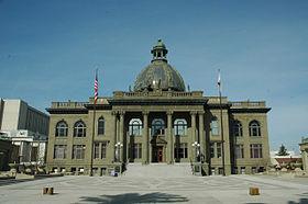 Image illustrative de l'article Redwood City