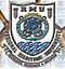 Regional Maritime University's Crest