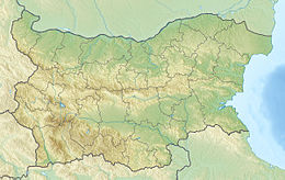 Musala is located in Bulgaria
