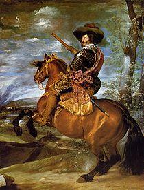 Retrato ecuestre del conde-duque de Olivares, by Diego Velázquez.jpg