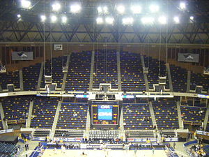 The Richmond Coliseum