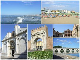 Image illustrative de l'article Rimini