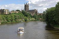 River Severn, Worcester - geograph.org.uk - 894221.jpg