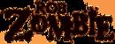 Second logo de Rob Zombie