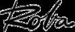 Signature de Roba