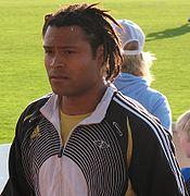 Robbie Russell 2006 05 04.jpg