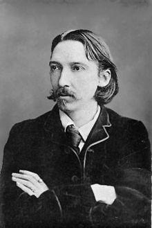 Description de l'image  Robert Louis Stevenson Knox Series.jpg.