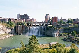 Image illustrative de l'article Rochester (New York)