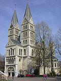 De Munsterkerk, Munsterplein