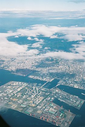 Image illustrative de l'article Île de Rokkō