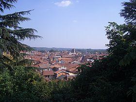Image illustrative de l'article Romagnano Sesia