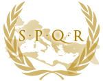 Roman SPQR banner.svg