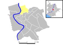 Marsveld
