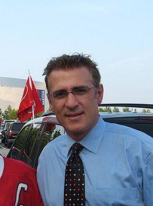 Ron Francis