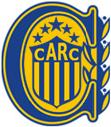 Logo du CA Rosario Central