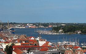 Image illustrative de l'article Rostock