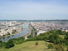 Image illustrative de l'article Rouen