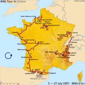 Route of the 1997 Tour de France.png