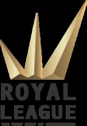Description de l'image  Royal League.png.