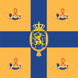 Royal Standard of the Netherlands