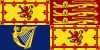 Royal Standard of the United Kingdom in Scotland.svg