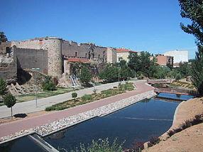 RuinasAlcazarGuadalajara2006.jpg