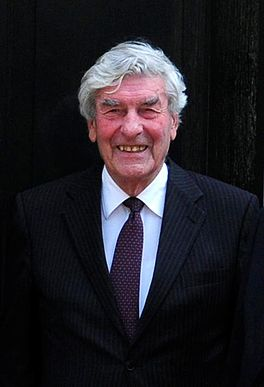Ruud Lubbers in 2011
