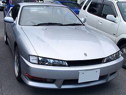 1996–1998 S14 (Kouki)