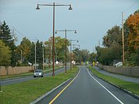 SBD north at Pt Pleasant Rd Oct 10.jpg