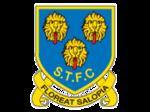 Shrewsbury Town's emblem