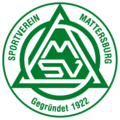 Logo du SV Mattersburg