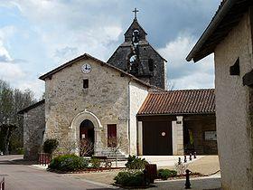 L'église Saint-Front