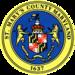 Seal of Saint Mary's County, Maryland