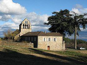 Image illustrative de l'article Saint-André-Lachamp