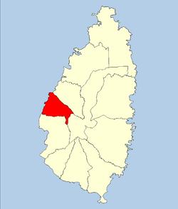 Sainte-Lucie - district de Canaries.png