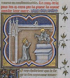 Image illustrative de l'article Clotilde (465-545)