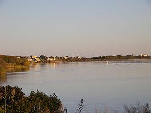 Salt Pond in Chrlestown.JPG
