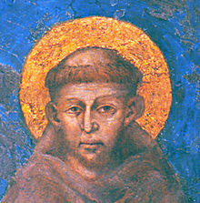 Image illustrative de l'article François d'Assise